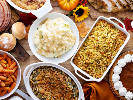 The Real Reason You Want to Nap After Thanksgiving Dinner