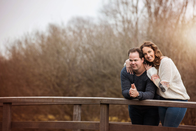 LOVESHOOT in Monnickendam