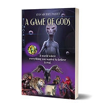 A GAME OF GODS