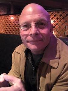 Sean Michael Paquet