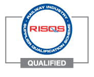 RISQS (Railway Industry Supplier Qualification System) qualification by Achilles