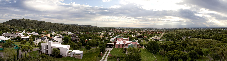 San Luis View