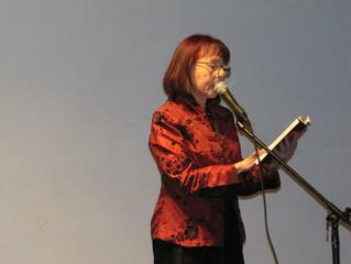 'אר-נאיב' גם בספרות היפה - דברים שאמרתי בבית הסופר ב20 למאי, באירוע של כרמית