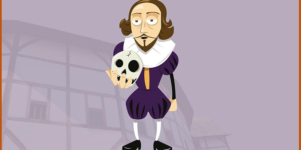 Shakespeare on the Plot
