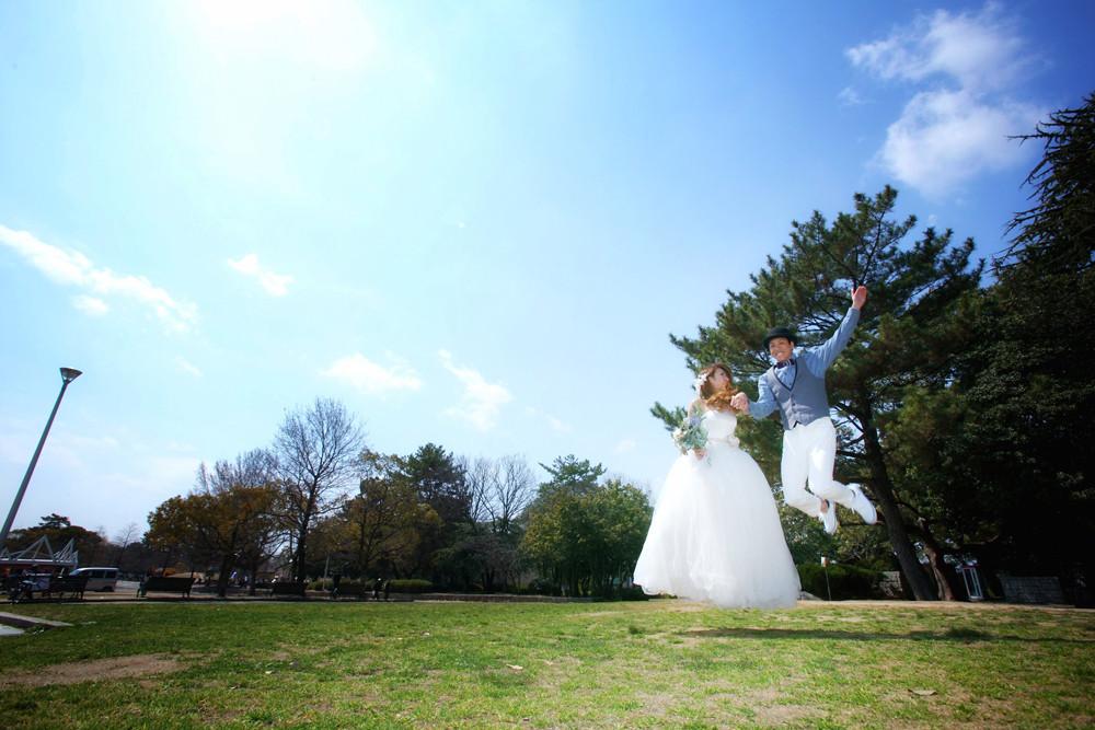 natucoco wedding ブライダル ウェディング 前撮り