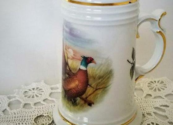 Beer Mug Diana