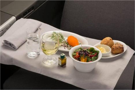 Airline Tableware