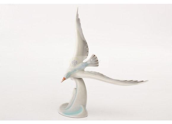 Seagull Figurine
