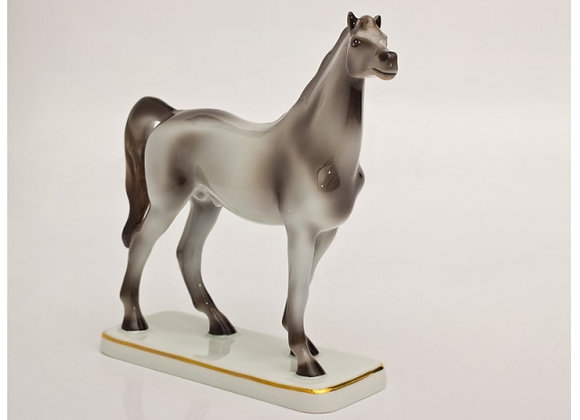 Arabian Stallion Figurine