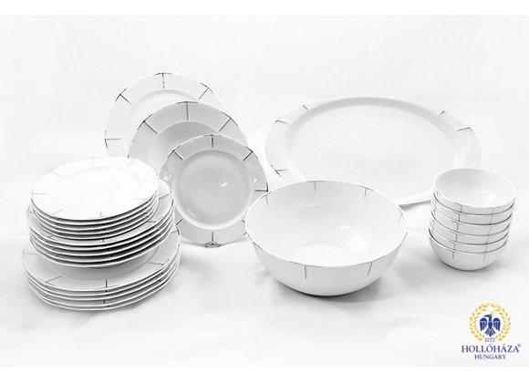 Marrakesh Dinnerware Set