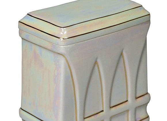 Pearl Cremation Urn