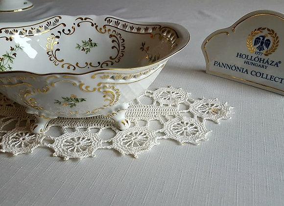 Ornate Serving Bowl Erica