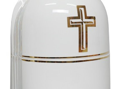 Cross Spirit Urn