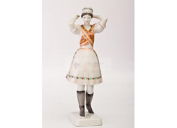 """Kazari Woman"" Figurine"