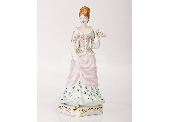 Noble Woman Figurine