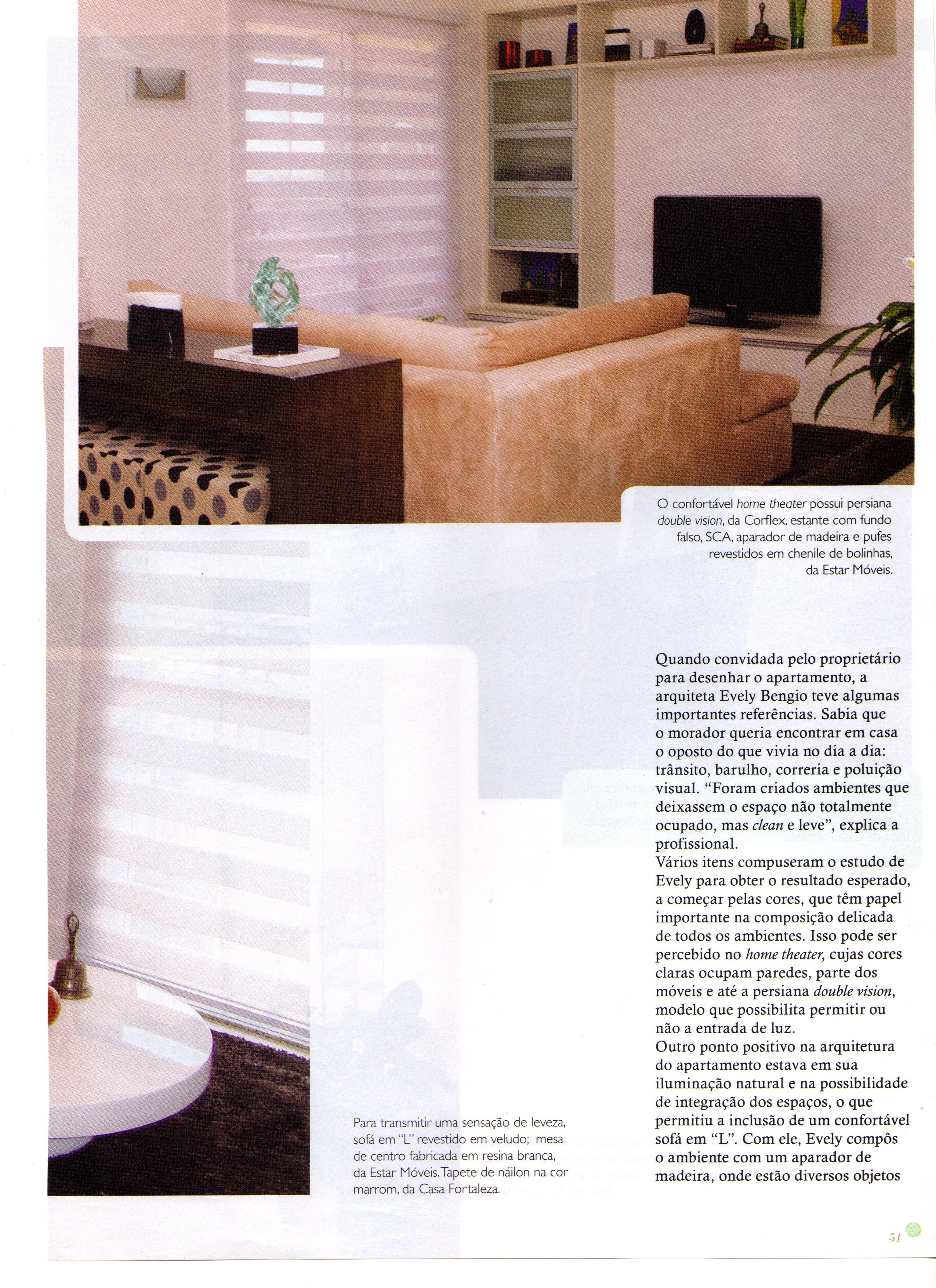 REVISTA DECORAR