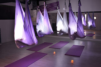 武蔵小杉瞑想ヨガ
