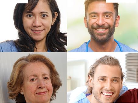 Bewerberprofiling mit Personas - innovatives Personalmarketing für Pflegefachkräfte