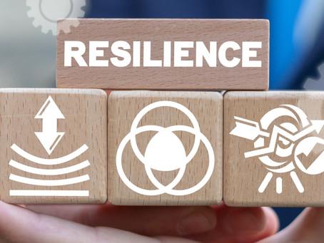 Robust, resilient oder antifragil?