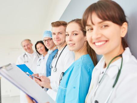 Bewerberprofiling mit Personas - innovatives Personalmarketing für Ärzt*innen