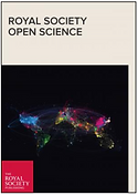 Royal Society Open Science Cove Issue