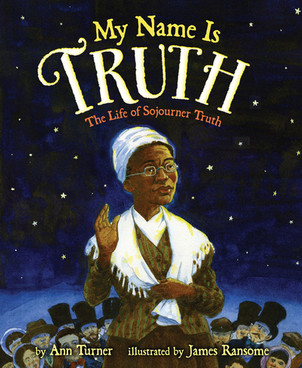 """A wonderful addition to collections of African American history that will also work well as a read-aloud."" -School Library Journal"