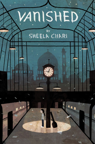 """An Edgar Award Nominee. """"Chari, in her debut novel, strikes the right note with this engaging, intricate story that spans generations and two countries."""" -Kirkus"""