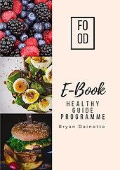 E-Book Healthy Guide Programme