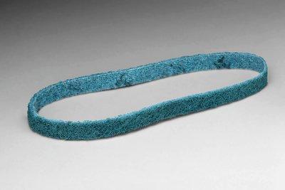 "1/2 x 24"" x 120 x Fine Surface Conditioning Belt"