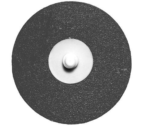 """3"""" x 100 Grit Aluminum Oxide Roloc Disc"""