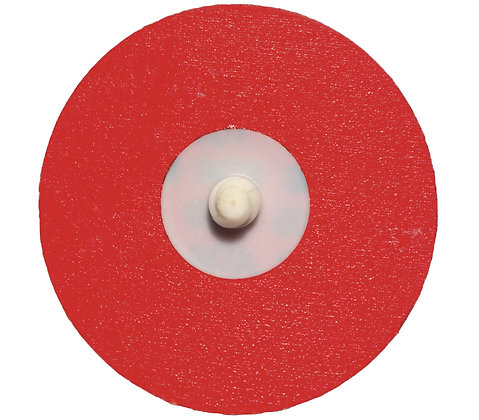 "3"" x 36 Grit Ceramic Roloc Disc"