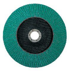 4 1/2 x 7/8 x 40 Grit Flap Disc 10 Pack