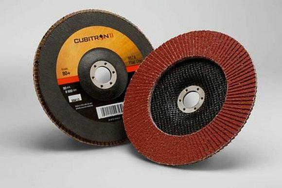 4 1/2 x 7/8 x 40 Grit Flap Disc