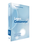 Legea Concurenței