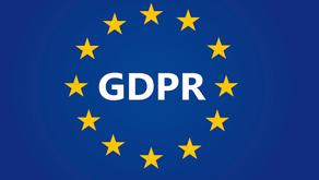 GDPR: Prima amendă din România, 130.000 euro