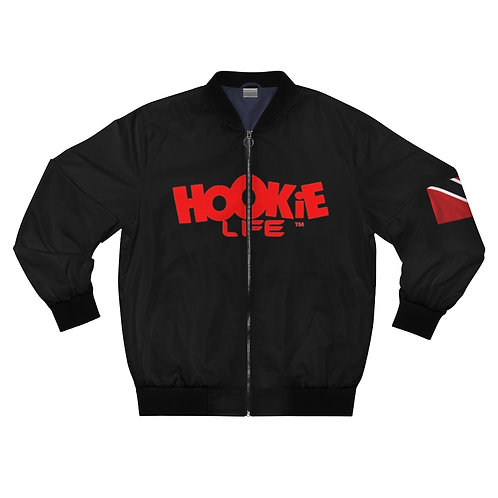HL by HookieLife Trini Bomber Jacket