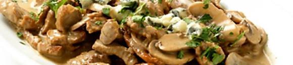 Fleischgerichte - vom Kalb