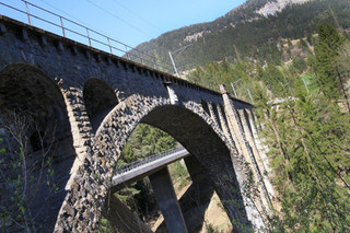Solis Viadukt