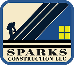 Sparks Construction LLC Logo