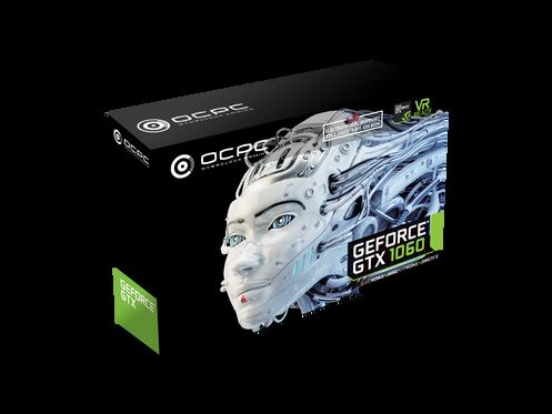 GeForce® GTX 1060 6GB