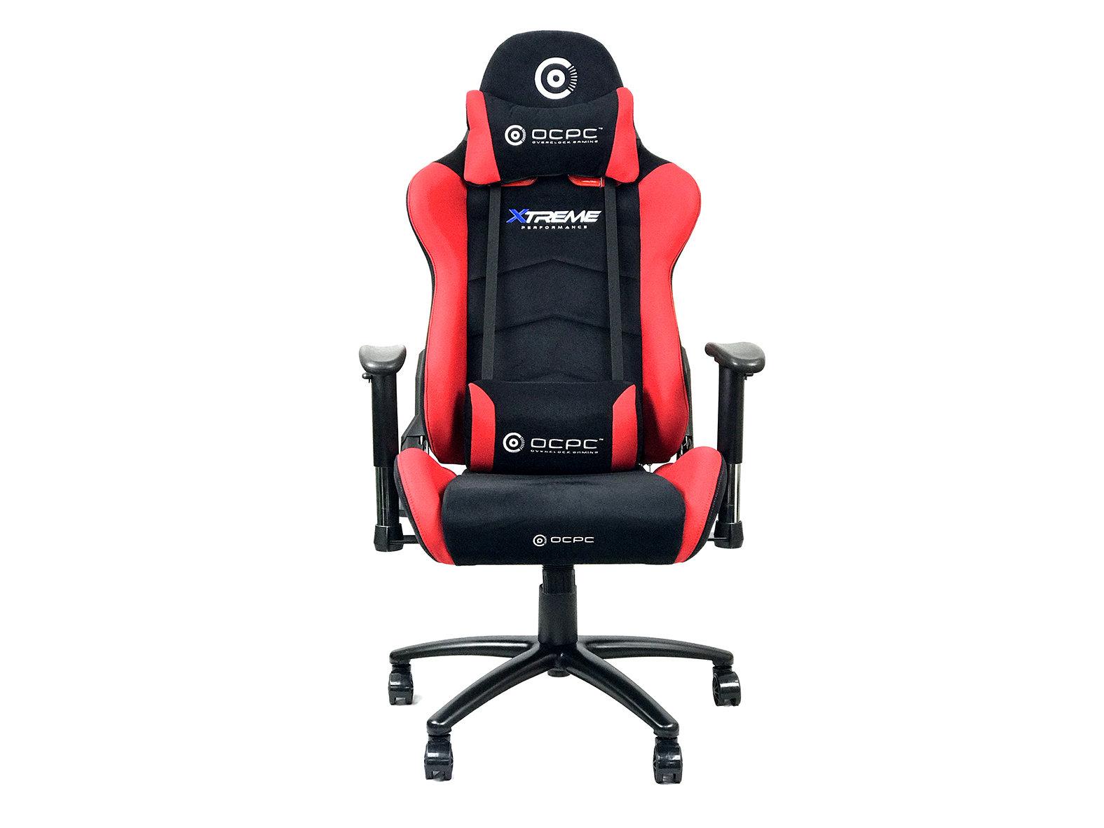 Strange Xtreme Esports Chair Red Ocpc Ibusinesslaw Wood Chair Design Ideas Ibusinesslaworg