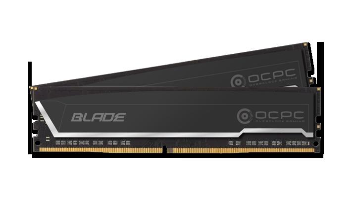 BLADE DDR4 16GB KIT (2*8G) 2133