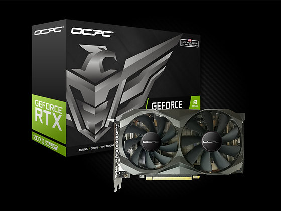 RTX 2070 Super™