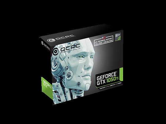 GeForce® GTX 1050 Ti 4GB XTREME OC