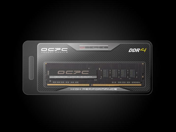 V-SERIES DDR4 4GB 2133