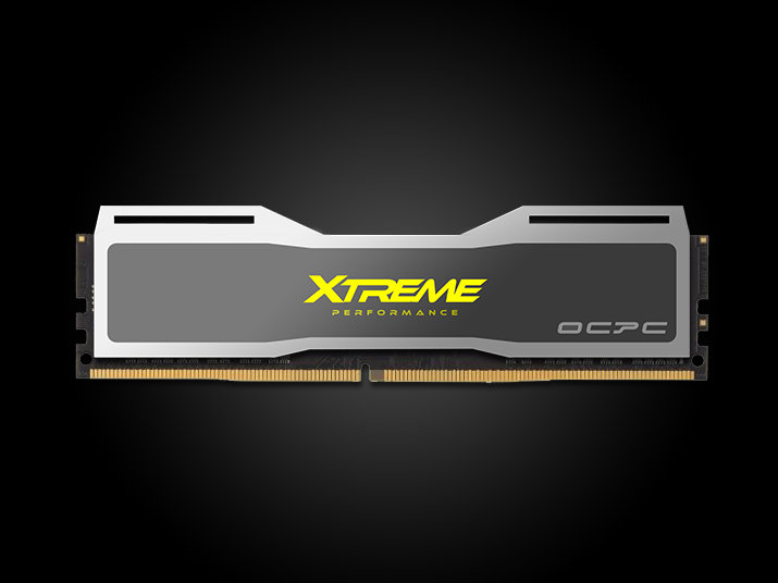 XTREME DDR4 3000MHz 16GB C19 (Intel Only)