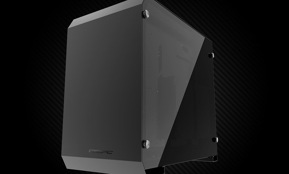 Mi4 PC Case | MATX