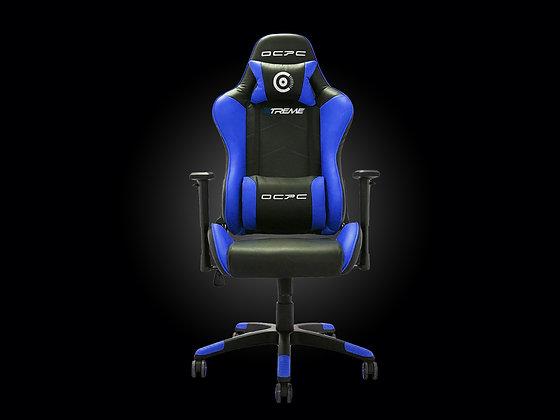 XTREME Gaming Chair   Black/Blue