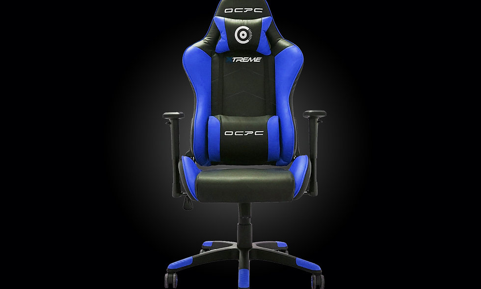 XTREME Gaming Chair | Black/Blue