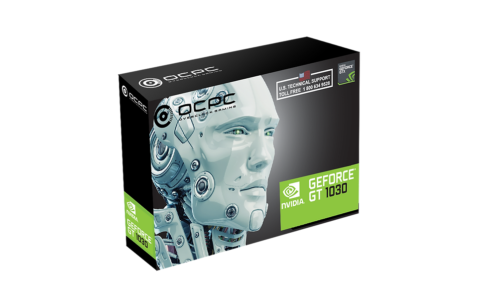 GeForce® GTX 1030 2GB